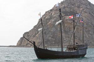 Nina Ship