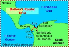 Acla, Panama