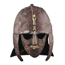 Anglo-Saxon Artifacts British Museum