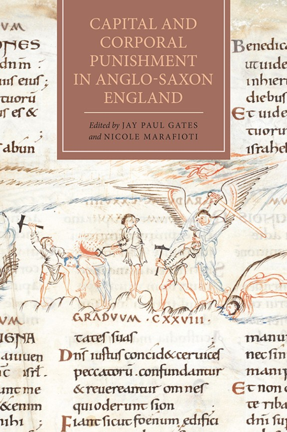 Anglo-Saxon Capital Punishment