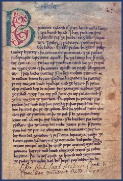 Anglo-Saxon Chronicle Battle of Hastings