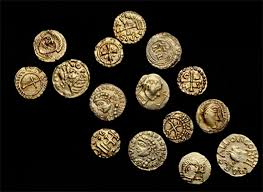 Anglo-Saxon Coins