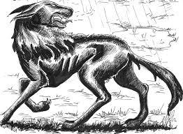 Anglo-Saxon Monsters