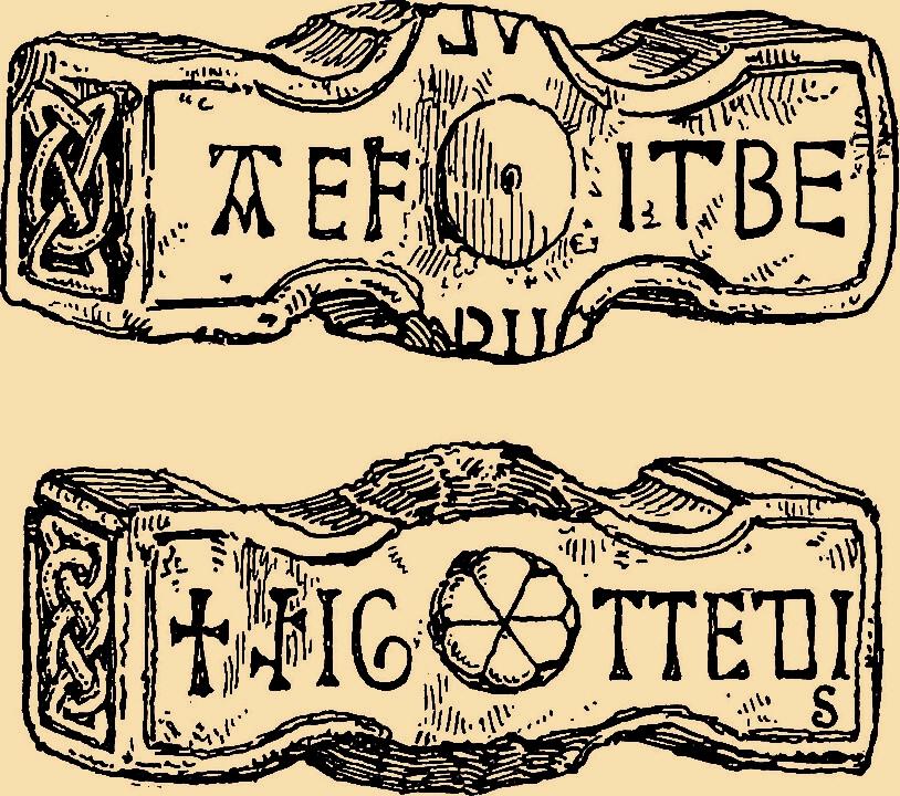 Anglo-Saxon-Names