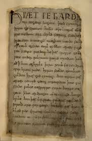Anglo-Saxon Poetry-Beowulf