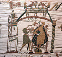 Anglo-Saxon Religion