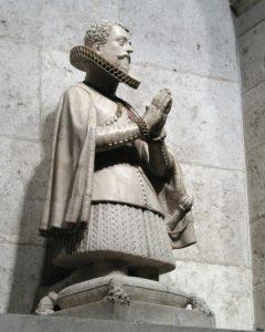 Antonio Cabeza De Vaca Valladolid