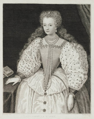 Arbella Stuart Marriage