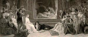 Characters in Hamlet