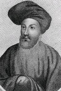 Edward of Norwich, the 2nd Duke of York