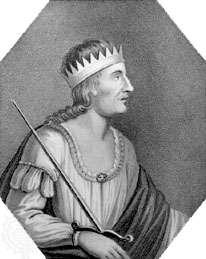 Egbert, King of Wessex