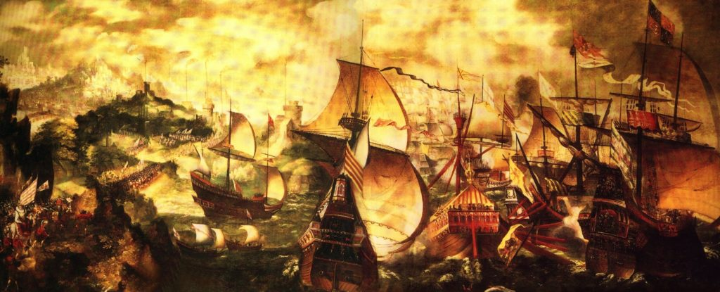 Facts about the Mary Rose ship in Tudor times