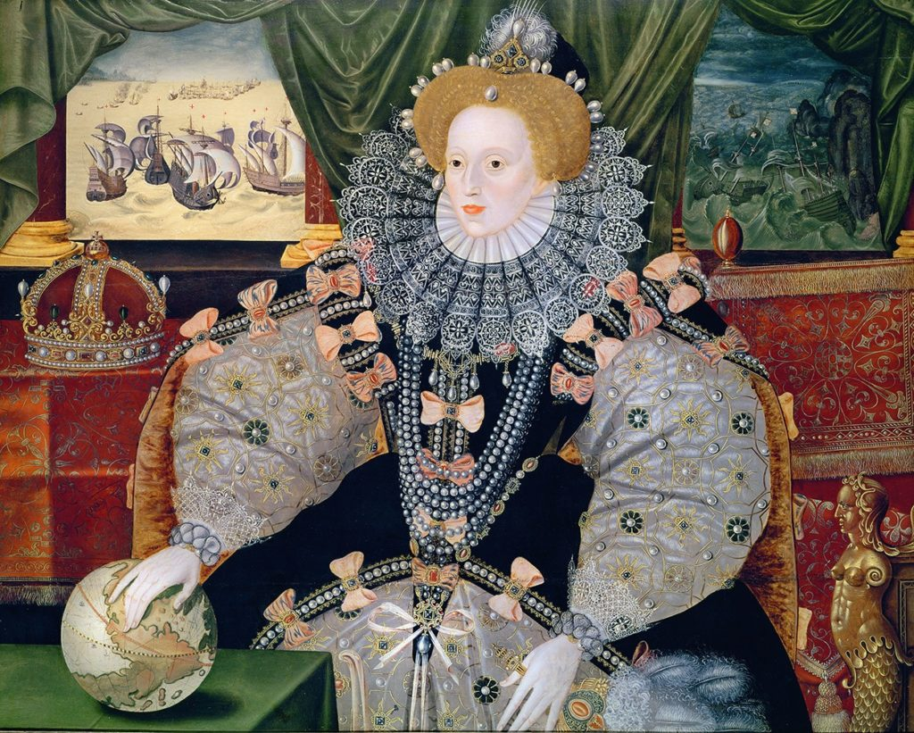 Elizabethan Era Beliefs and Superstitions