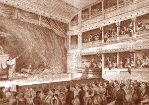 White Hart Inn Theatre