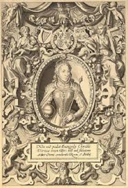 Elizabethan Religious Settlement