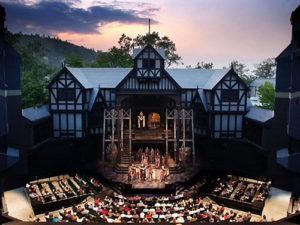 Facts About Elizabethan Theatre