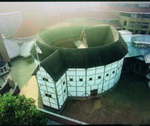 Elizabethan Theatre-Globe