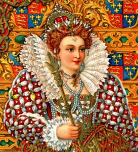 Elizabethan Tudor