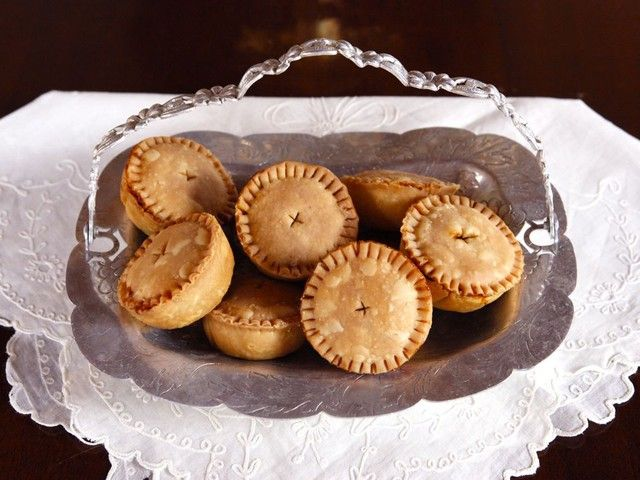 Elizabethan dessert