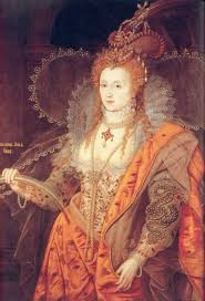 Queen Elizabeth I Family