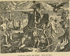 The life of Ferdinand Magellan