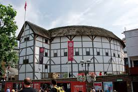 Globe Theatre of Shakespeare