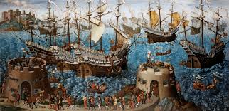 Interesting Facts about the Tudor and Henry VIII Navy