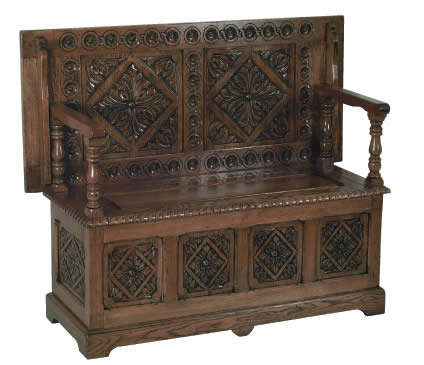 Jacobean furniture