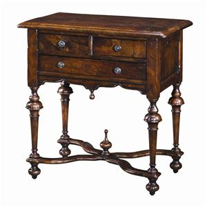 Jacobean era furniture