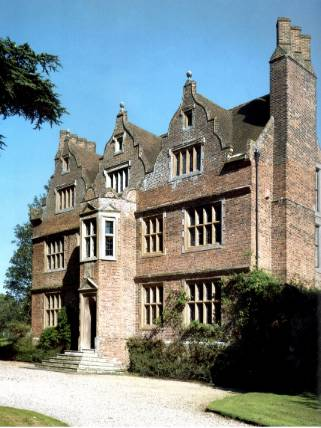 Jacobean Houses