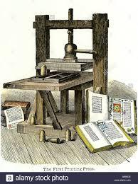 Renaissance Era Inventions