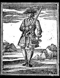 Captain John Rackham