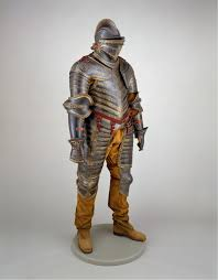 King Henry VIII Armour