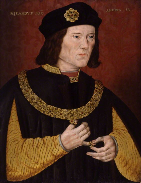 King Richard III - Duke of Gloucester