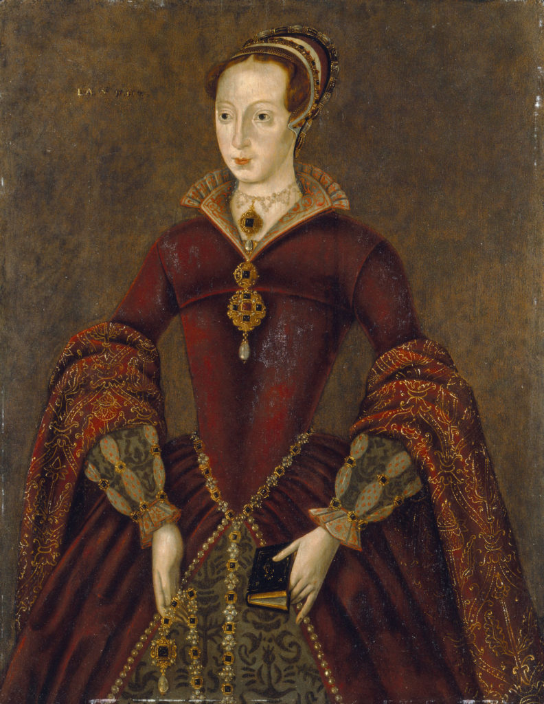 Lady Jane Grey Facts Biography