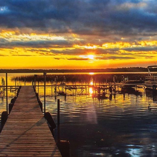 Lake Plantagenet Minnesota