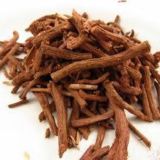 Madder Root Dye