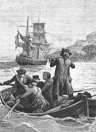 Pirate Treasure on Mahé Island