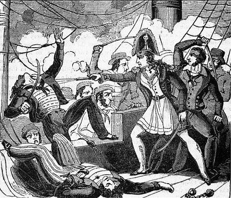 16th century Pirates