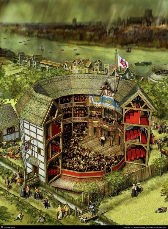 Jacobean theatre