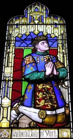 Richard of York, the 3rd Duke of York