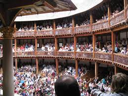 Rose Elizabethan Theater