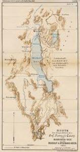 Samuel De Champlain Route