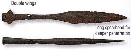 Spear- Weapon