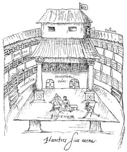 Swan Elizabethan Theatre