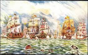 The English Ships