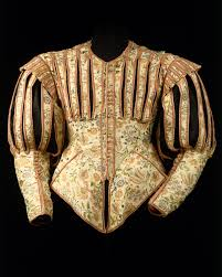 Tudor Kings Henry VIII and Queens Clothing