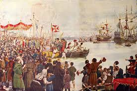 Vasco Da Gama Timeline of Events