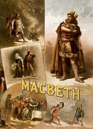 William Shakespeare Tragedies Macbeth