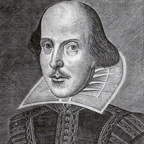 William Shakespeare as a Poet